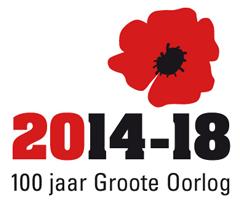 100 jaar Groote Oorlog 14-18